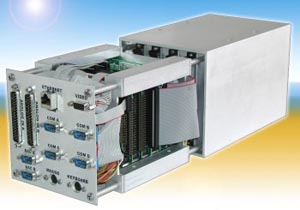 Extensive Range of PC/104 and PC/104+ Modules